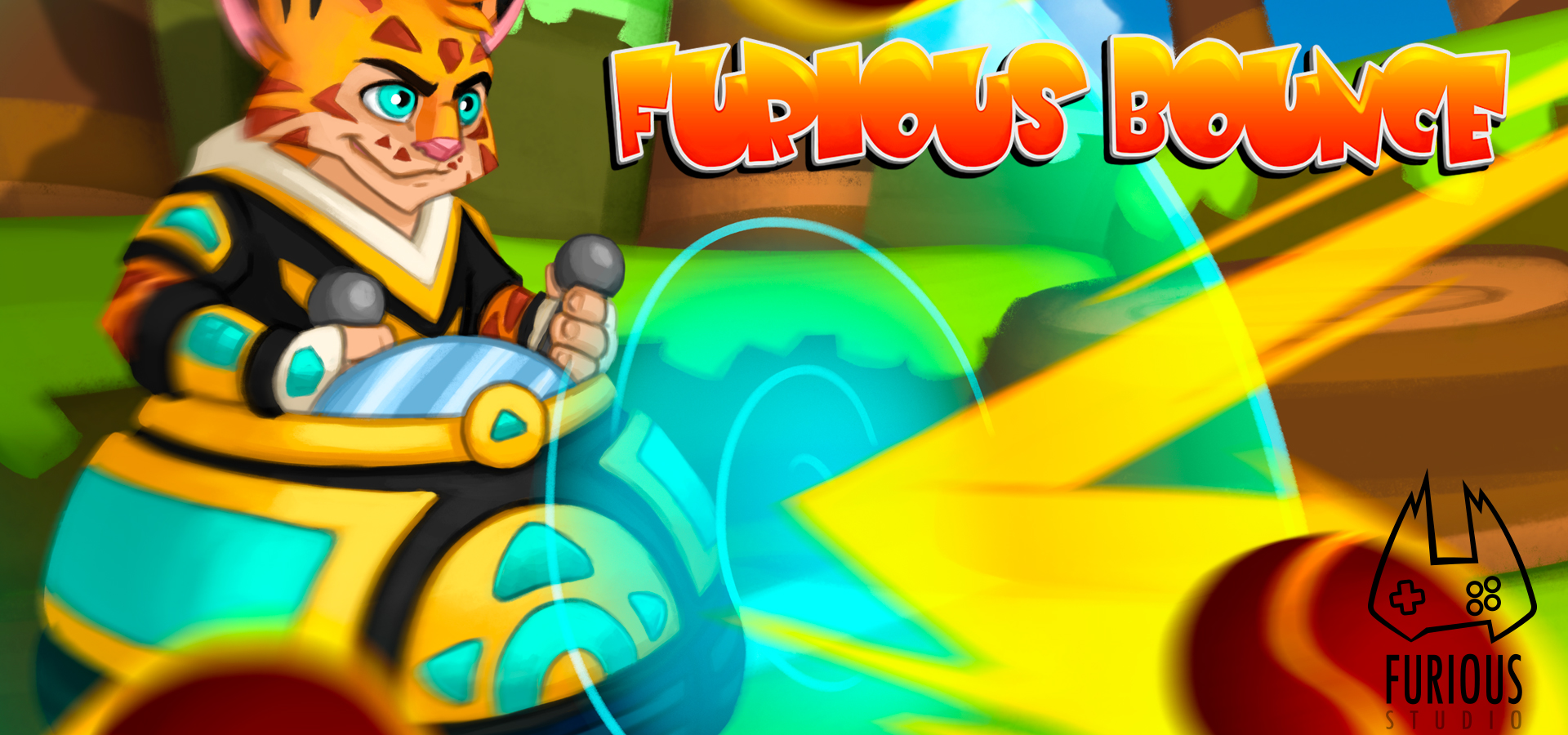 Furious Bounce
